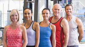 Group Spiritual/Physical Weight Loss Consultation